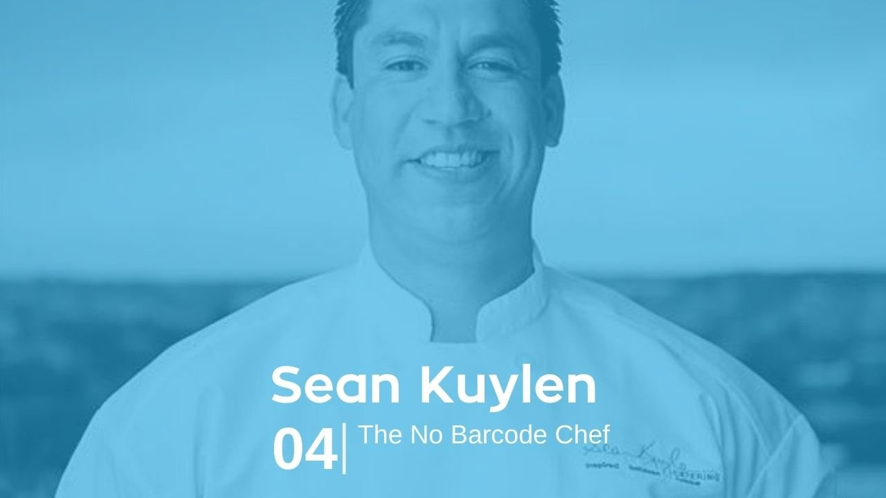 Sean Kuylen – The No Barcode Chef