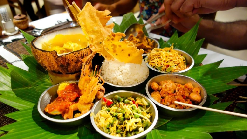 news indonesia food tourism
