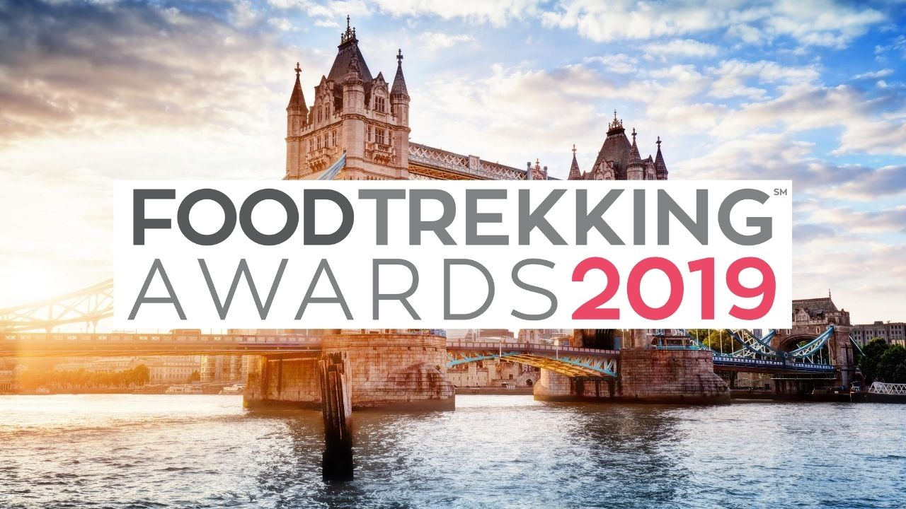 FoodTrekking Awards Semi-Finalists Announced