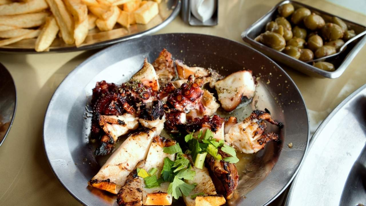 Read more about the article Opinion: Cyprus Cuisine Worth a Look