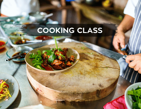 Food-Tourism-Cooking Class