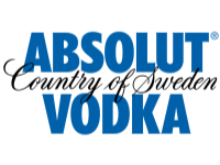 Alama ya Vodka ya Absolut
