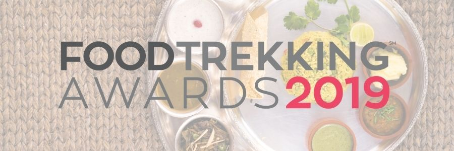 FoodTrekking-Awards