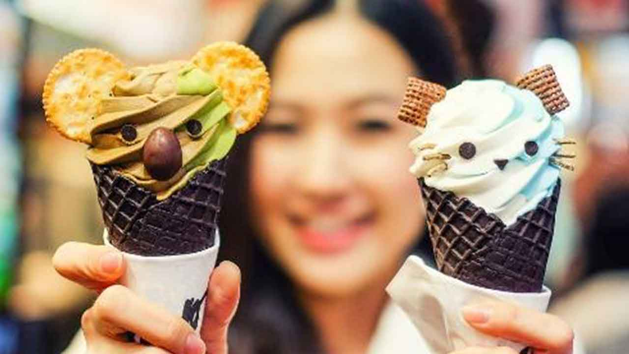 News - Ice Cream