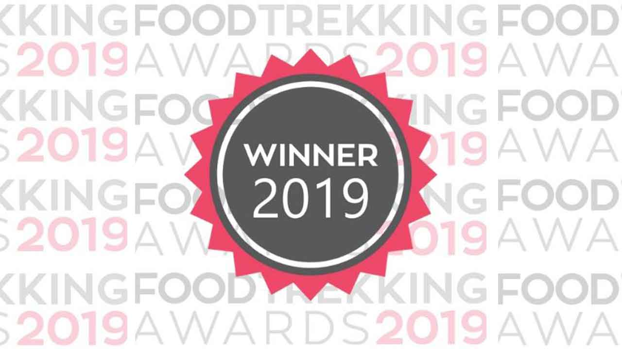 Fifth Annual Foodtrekking Awards Announces Winners For Excellence & Innovation In Culinary Travel