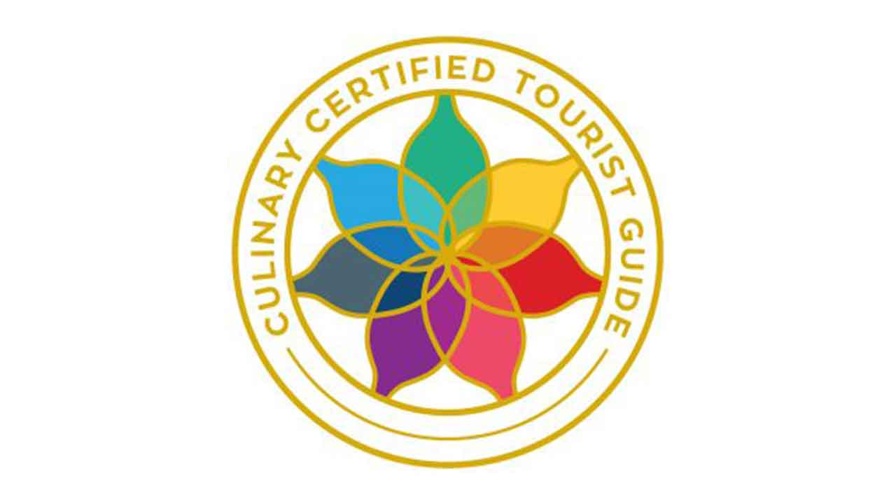 Meet Our Culinary Certified Tourist Guides