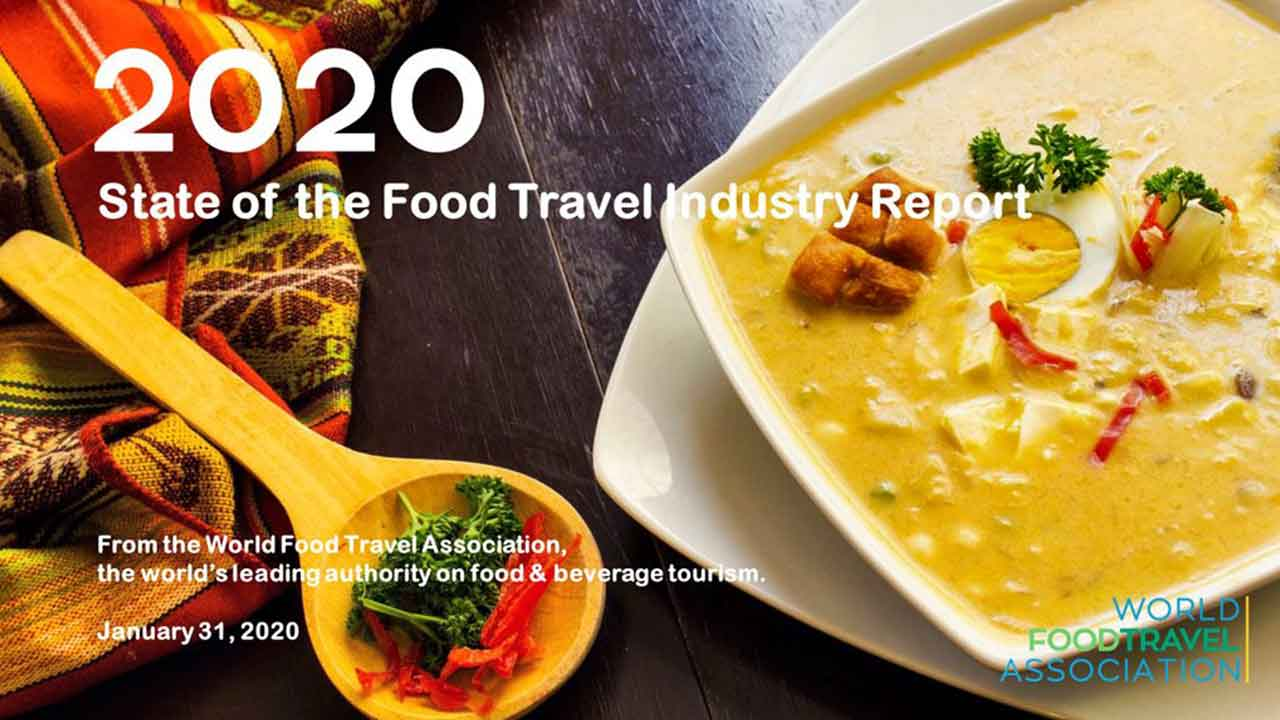 ข่าว -2020-State-of-the-Food-Travel-Industry
