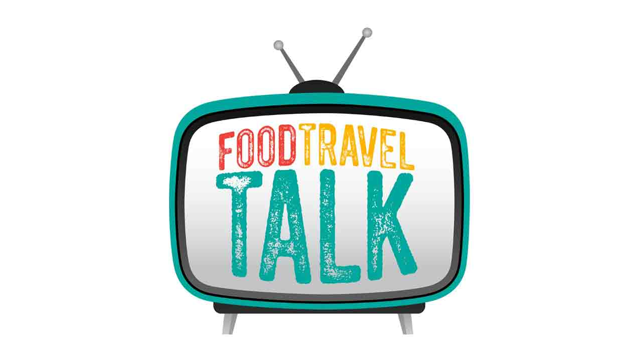 Lanzamientos de Food Travel Talk TV