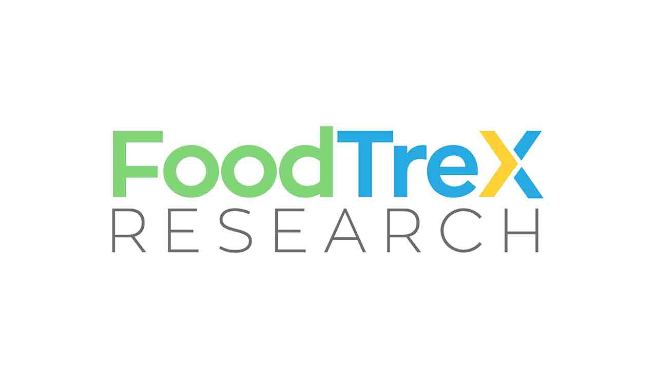 Call for Papers! 2020 FoodTreX Research Summit