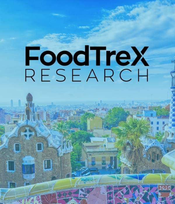 foodtrex research