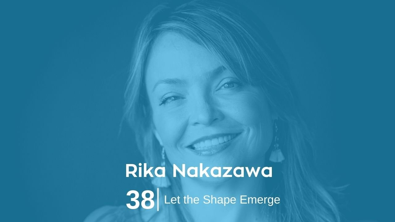 Rika Nakazawa – Let the Shape Emerge