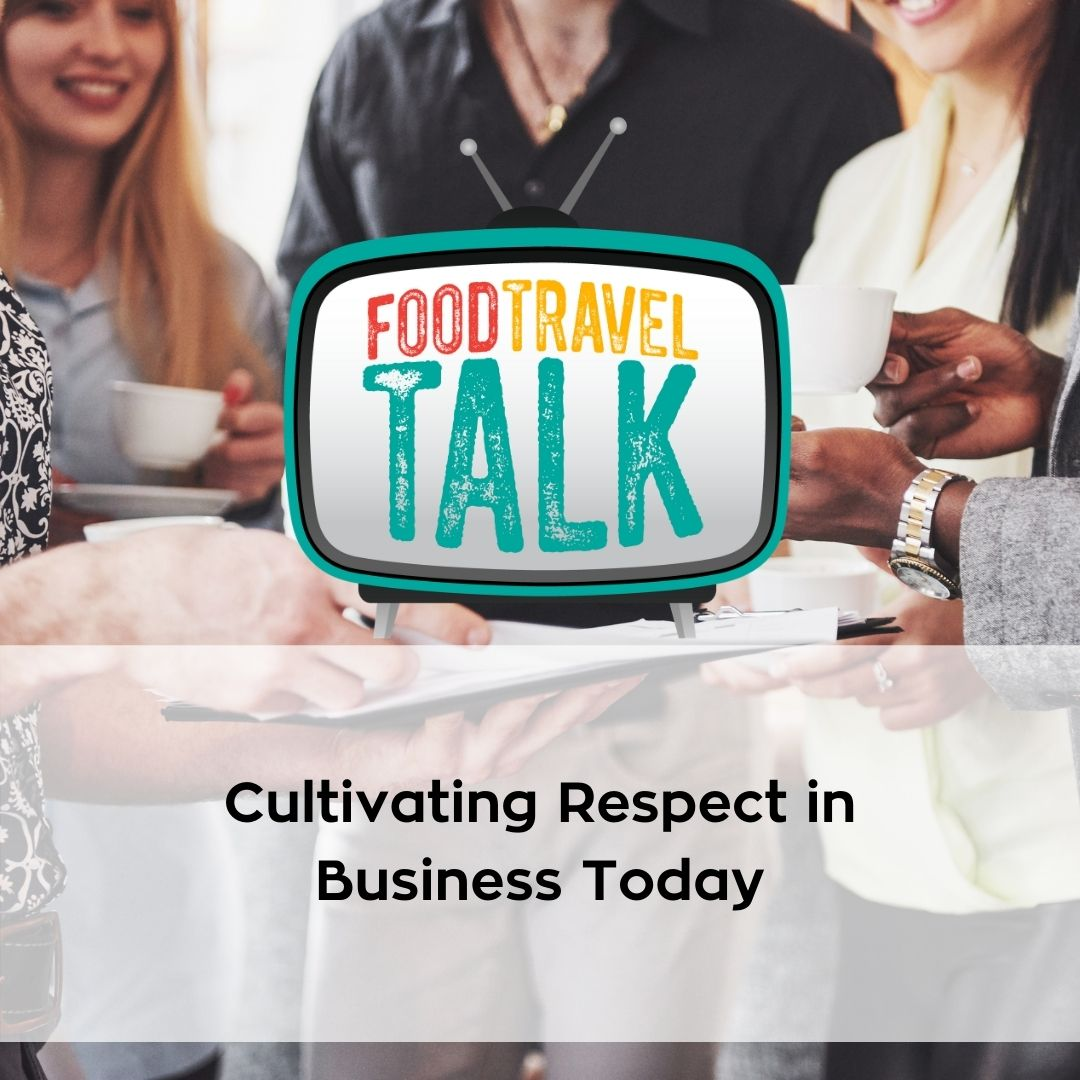 Cultivating Respect FTTV