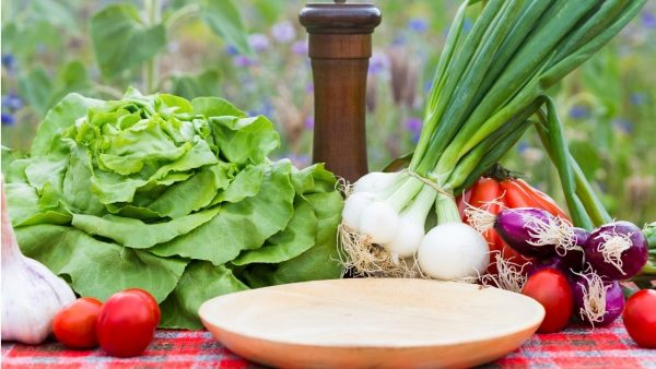 news - covid redefined local food
