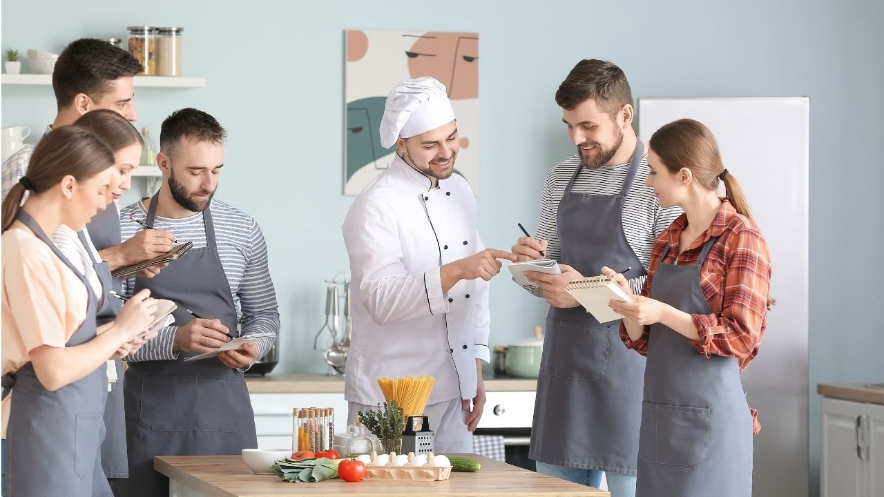 Perspectives on Gastronomy Education