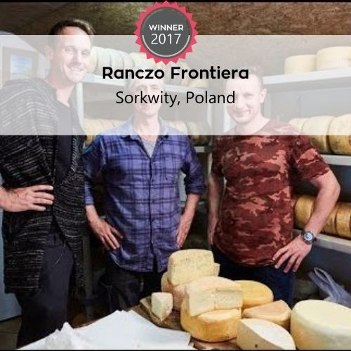 Ranczo Poland Awards Winner
