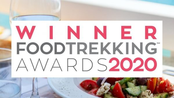 news - foodtrekking awards winners