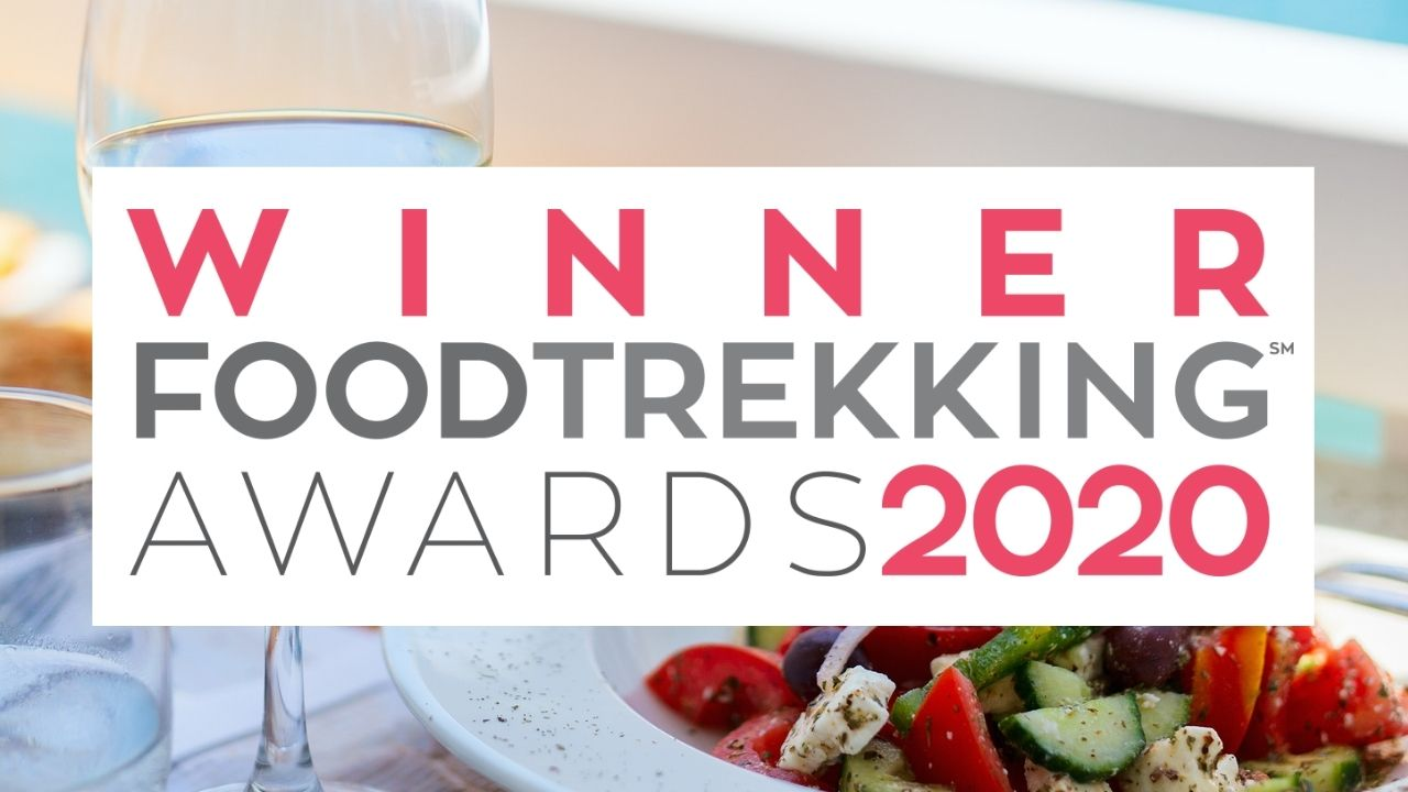 أخبار - foodtrekking awards الفائزين