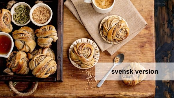 news - taste of sweden