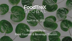 FoodTreX Global Summit
