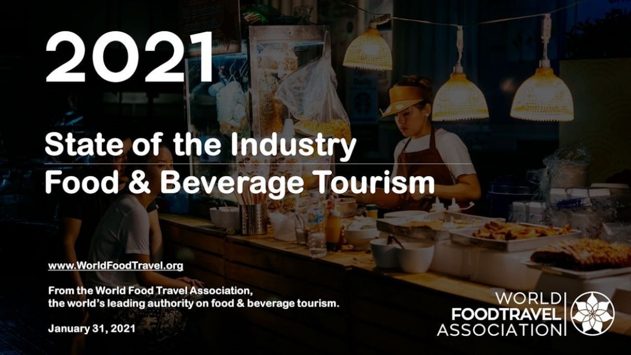 2021 State of the Industry Report Available