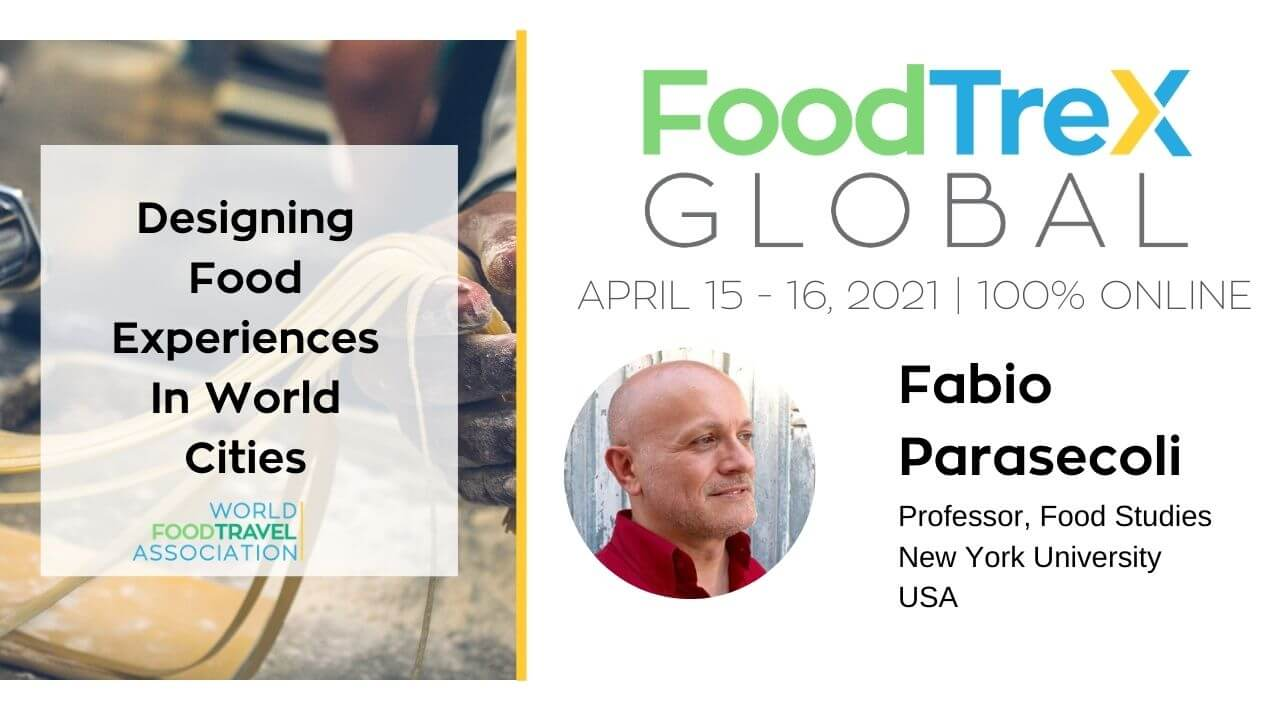 Crafting Meaningful Food & Beverage Experiences in Our Fast-Changing World