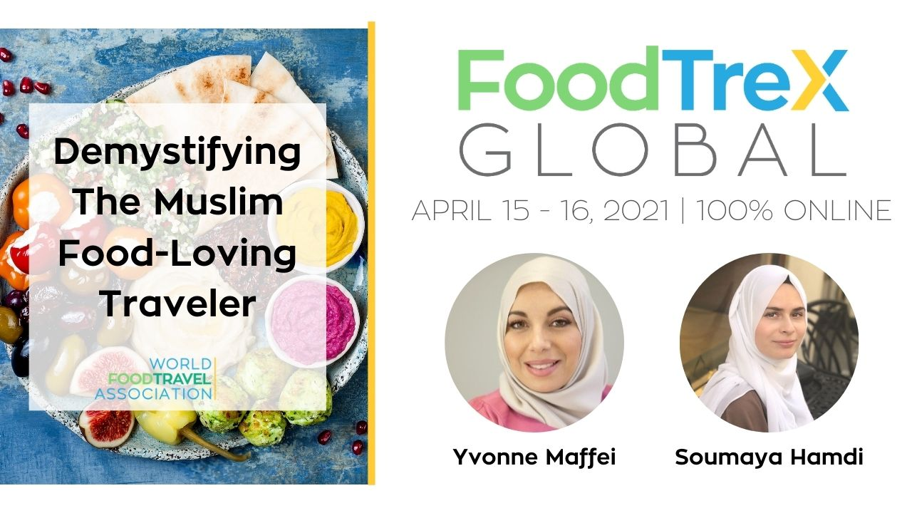 Demystifying Muslim Food-Loving Travelers