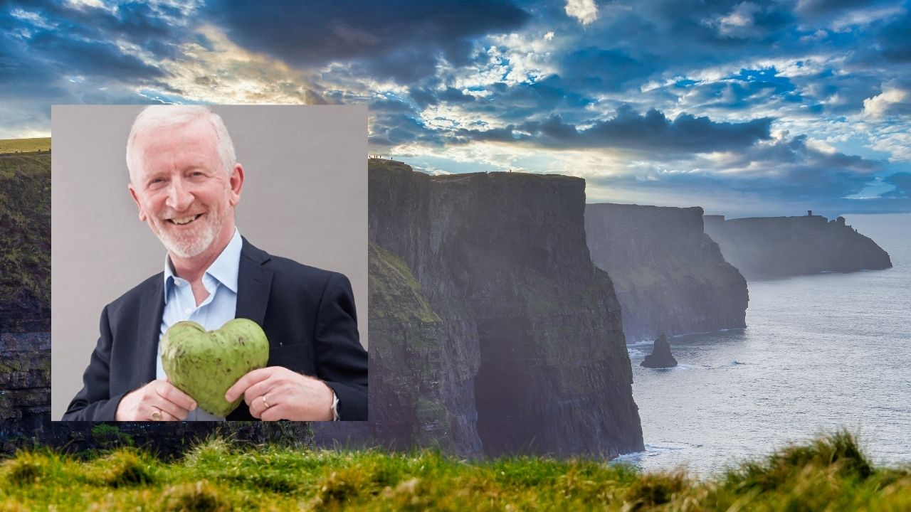 Read more about the article Ireland's John Mulcahy Recognized with Lifetime Achievement Award